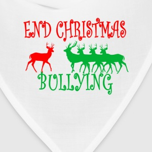end_christmas_bullying_ - Bandana
