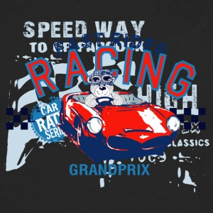 FAST_RIDER_RACING - Men's Premium Long Sleeve T-Shirt