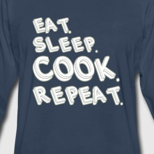 CHEF - Men's Premium Long Sleeve T-Shirt