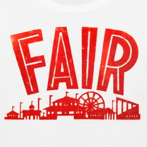 County Fair T-Shirt - Men's Premium Tank