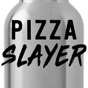 Pizza  T-Shirts - Water Bottle