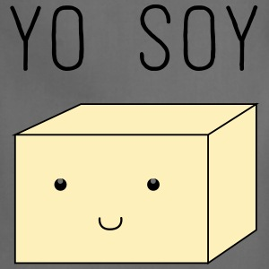 Yo Soy (Tofu) T-Shirts - Adjustable Apron