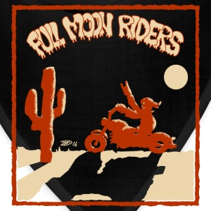 full moon 5 - Bandana