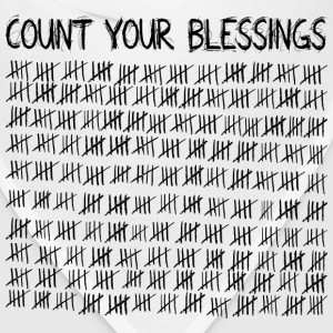 Count Your Blessings T-Shirts - Bandana