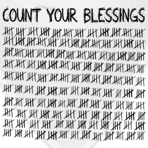 Count Your Blessings Mugs & Drinkware - Bandana