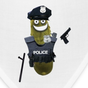 Police Pickle - Bandana