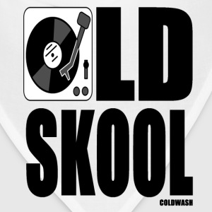OLD SKOOL - Bandana