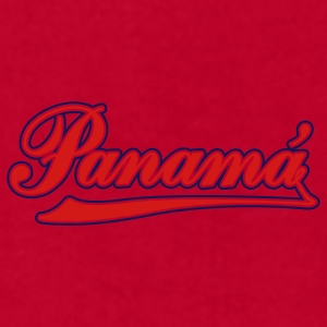 Panama Classic Mug - Men's T-Shirt by American Apparel