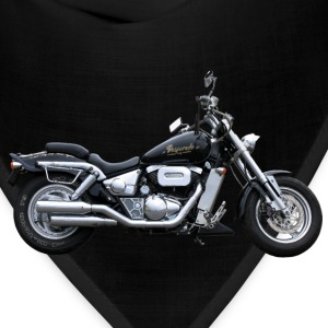 Heavy Duty Motorcycle - Bandana