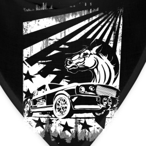 Ferrari - Sports car shirt - Bandana