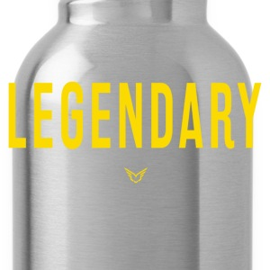 LEGENDARY - Water Bottle