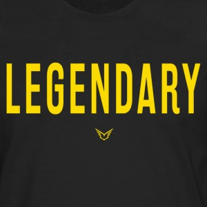 LEGENDARY - Men's Premium Long Sleeve T-Shirt
