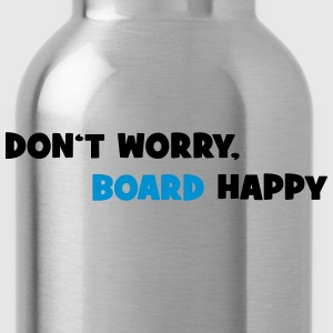 Snowboard Hoodies - Water Bottle