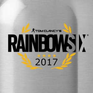 Pro League 2017 - Water Bottle