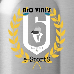 BroViniS E-SportS - Water Bottle