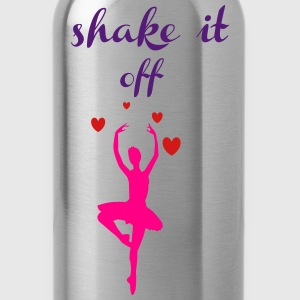 Shake it off Bags & backpacks - Water Bottle