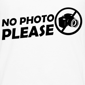 NO PHOTO 112.png T-Shirts - Men's Premium Long Sleeve T-Shirt