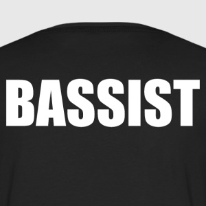 Bassist - Men's Premium Long Sleeve T-Shirt