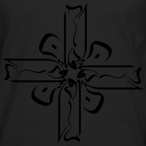 ايمان - Faith - Men's Premium Long Sleeve T-Shirt