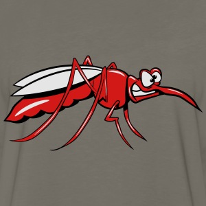 Mosquito mosquito witty T-Shirts - Men's Premium Long Sleeve T-Shirt