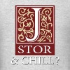 JStor And Chill ? - Men's T-Shirt