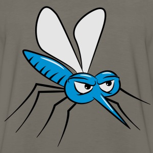 Mosquito insect T-Shirts - Men's Premium Long Sleeve T-Shirt
