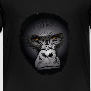 gorilla Kids' Shirts - Toddler Premium T-Shirt