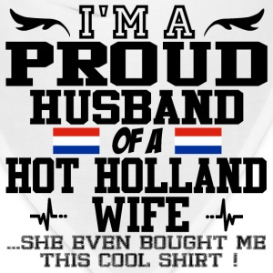holland wife 112.png T-Shirts - Bandana