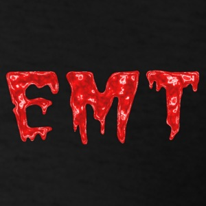 Bloody EMT Men's Hoodie - Men's T-Shirt