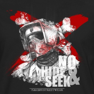 No hide & Seek Sportswear - Men's Premium Long Sleeve T-Shirt