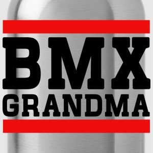 BMX Grandma T-Shirts - Water Bottle