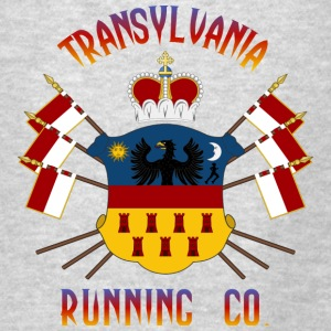 Transylvania Running Co Hoodies - Men's T-Shirt