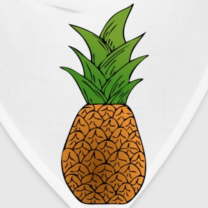 Alternative Pineapple - Bandana