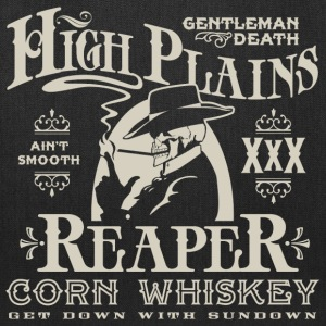 High Plains Reaper Corn Whiskey - Tote Bag