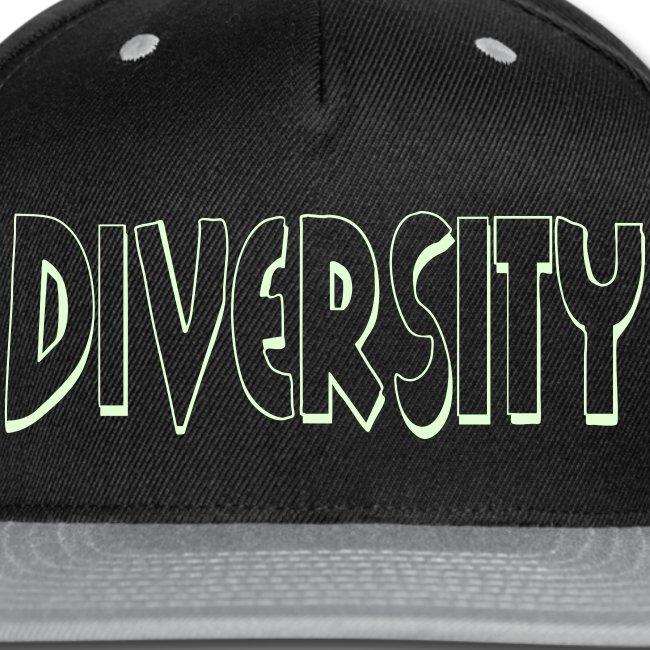 Diversity (Outline)