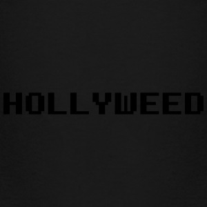 HOLLYWEED Sportswear - Toddler Premium T-Shirt