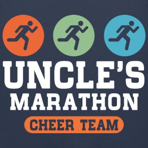 Marathon Uncle Kids' Shirts - Men's Premium Tank