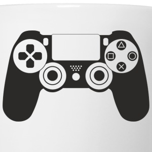 Modern Gaming Controller - Coffee/Tea Mug