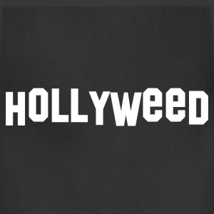 Hollyweed T-shirt - Adjustable Apron