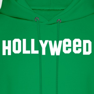 Hollyweed T-shirt - Men's Hoodie