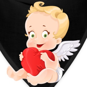amourchik-smile-cupid-wings-heart-ValentinesDay - Bandana