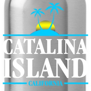 Catalina Island T-Shirts - Water Bottle