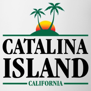 Catalina Island T-Shirts - Coffee/Tea Mug