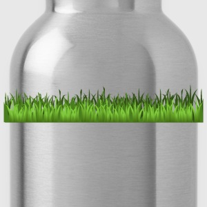 Grass Only - Water Bottle
