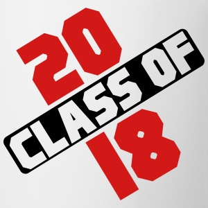 CLASS OF 2018 T-Shirts - Coffee/Tea Mug