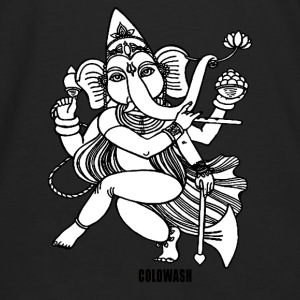 GANESHA - Men's Premium Long Sleeve T-Shirt