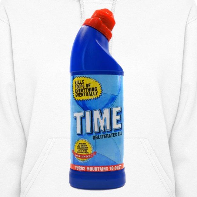 Time Bleach - Women's T-Shirt