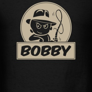 Bobby - Men's T-Shirt