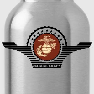 Marine Corps - Water Bottle