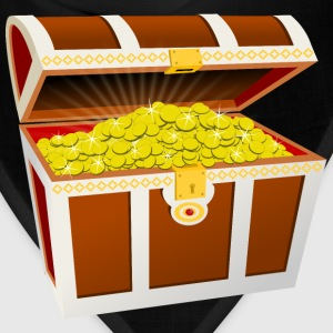 Treasure chest - Bandana